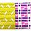 Thumbnail: Experimental pattern zine