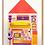 Thumbnail: Tiny house risoprint