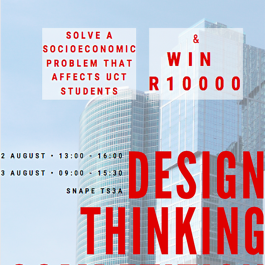 Design Thinking Competition
