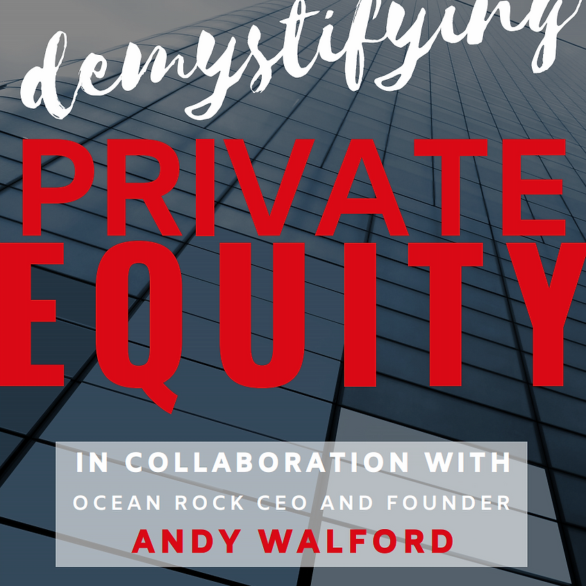 Demystifying Private Equity