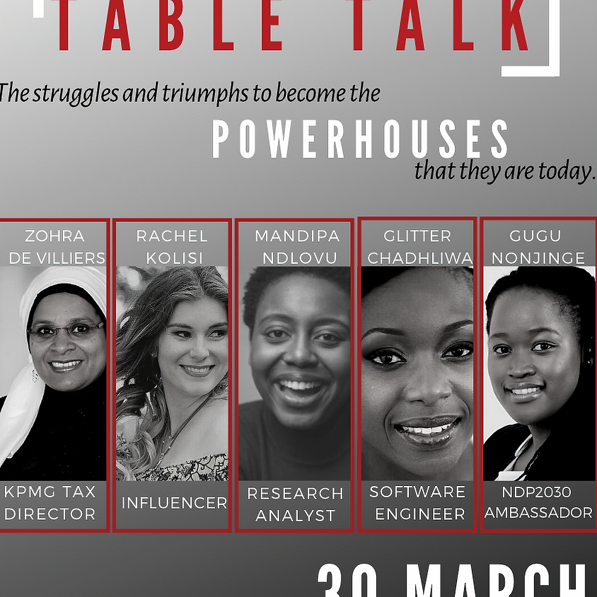 The Round Table Talk