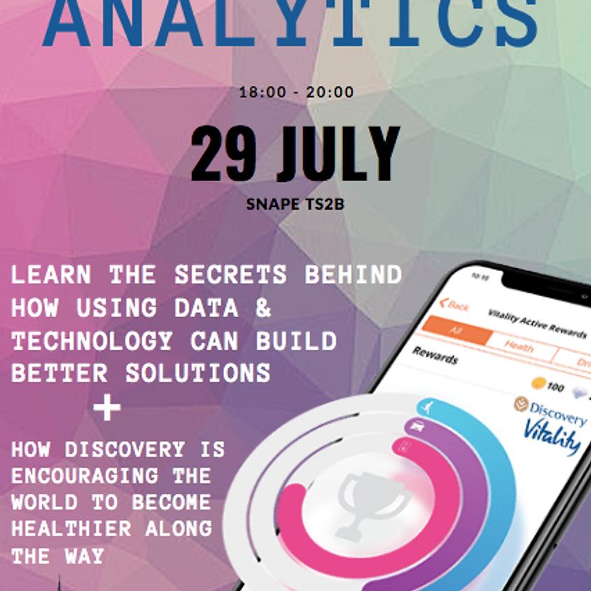 The Power of Analytics