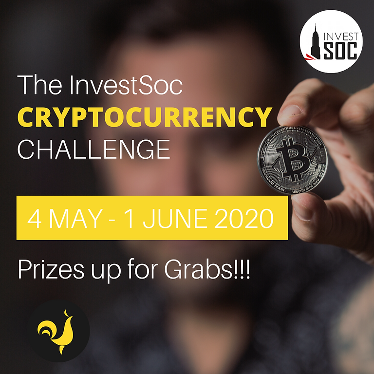 The InvestSoc Cryptocurrency