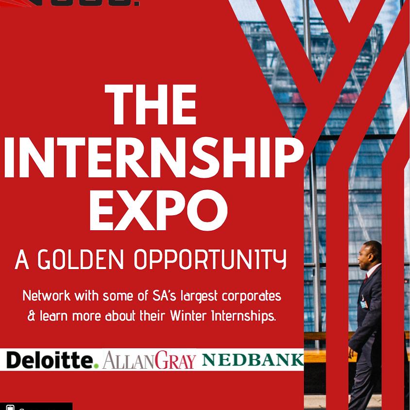 The Internship Expo