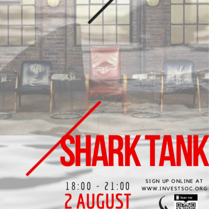 UCT Shark Tank Expo