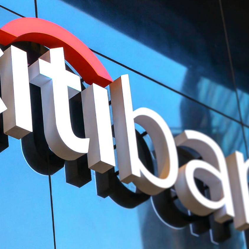 Citibank Networking Evening