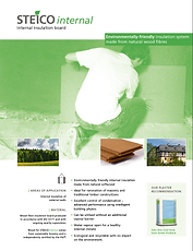 Internal Insulation  board datasheet.png