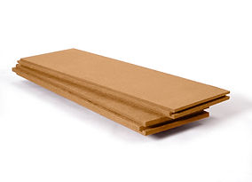 Internal insulation board for inside walls / partitions / brick and masonry walls. Suitable for render finish.