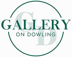 Gallery on Dowling Logo_Circle SML (640x