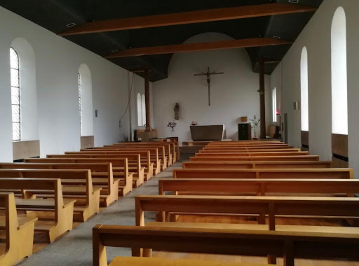 Chapelle Sainte-Claire, Blonay