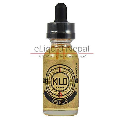 Kilo Originals Tru Blu By Kilo E-Liquids