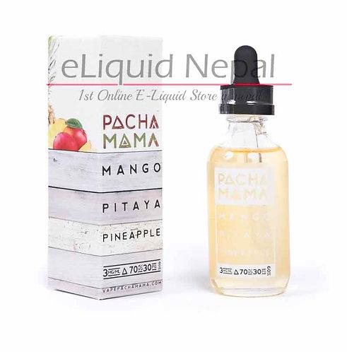 PACHAMAMA Mango Pitaya Pineapple by Charlies Chalk Dust