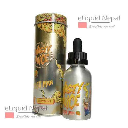 CUSH MAN By Nasty E-Liquids
