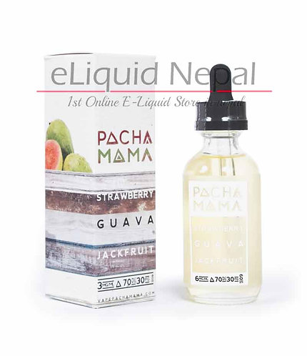 PACHAMAMA Strawberry Guave Jackfruit by Charlies Chalk Dust
