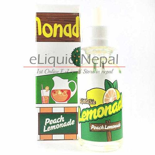 Peach Lemonade by VAPETASIA