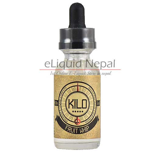 Kilo Originals Fruit Whip By Kilo E-Liquids
