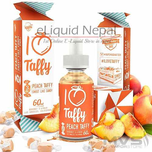 I Love Taffy By MadHatter Ejuice