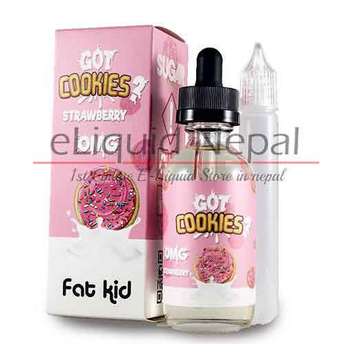 Got Cookies Strawberry By Ruthless