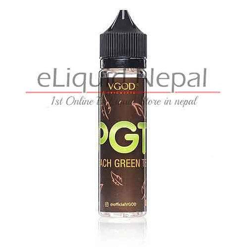 Peach Green Tea By VGOD