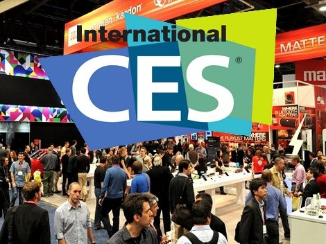 Israeli delegates present at the Consumer Electronics Show