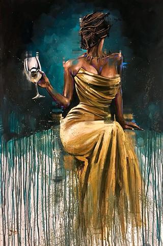 Madame Killmonger