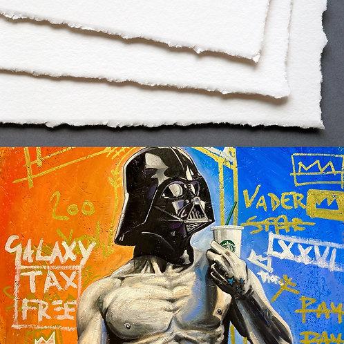 Death Starbucks prints