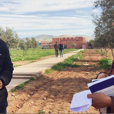 Association Bassma: A Story of Community Spirit among Moroccan Youth