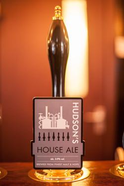 Hudson's Ale House pub