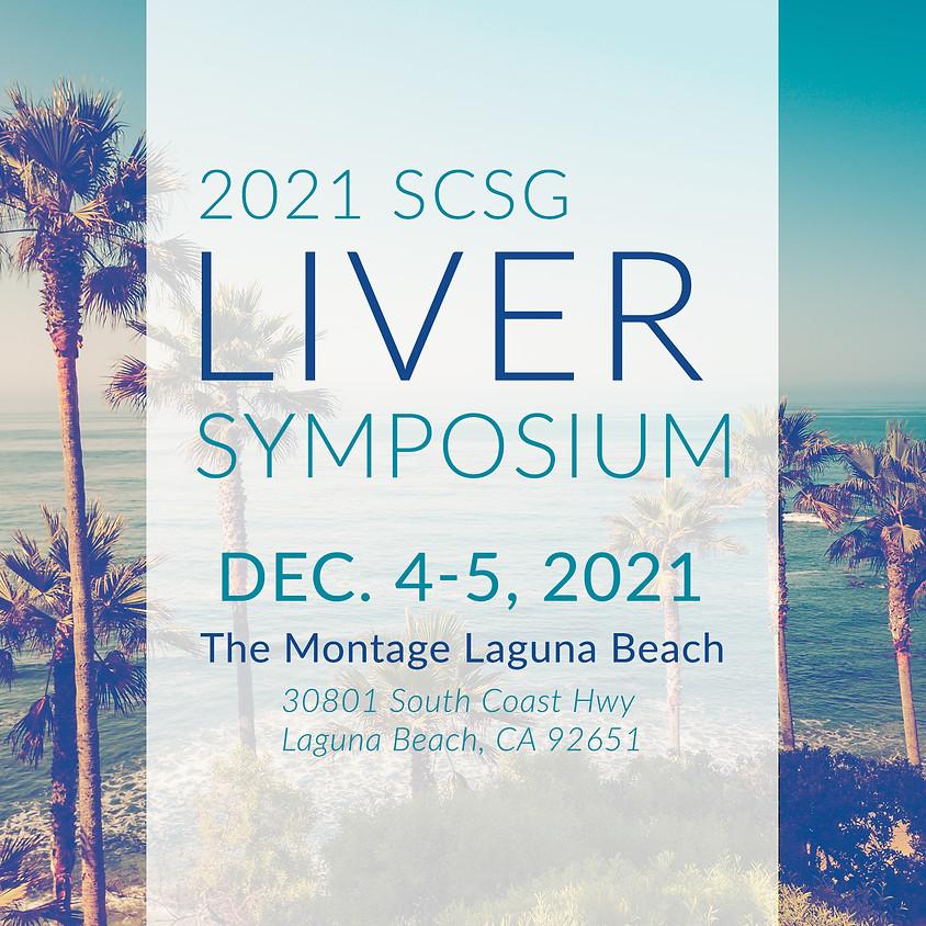 2021 SCSG Liver Symposium