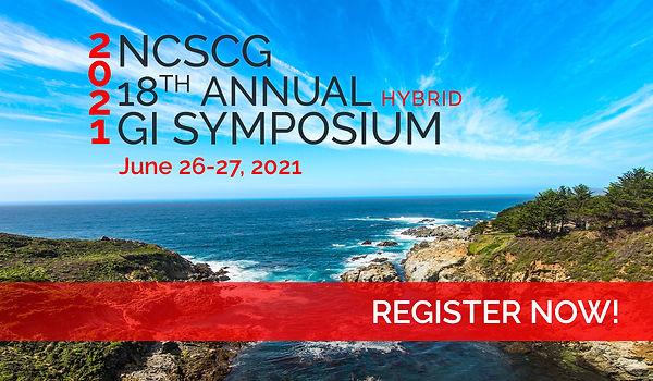 NCSCG 2021 GI Symposium web banner regis