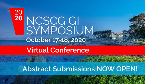 NCSCG 2020 GI Symposium abstract web ban