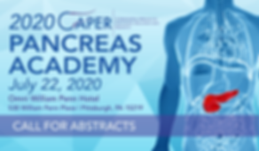 CAPER Call for Abstracts Website Banner