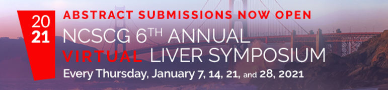 NCSCG 2020 Liver Symposium Abstract Emai