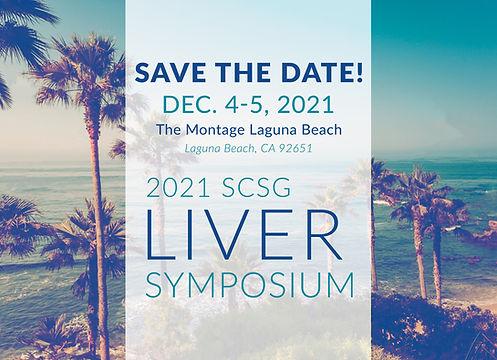 SCSG 2021 Liver Symposium-SavetheDate_Co