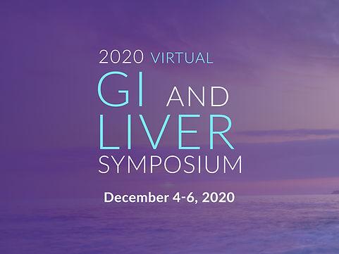 2020 GI Liver Symposium Conference-Splas