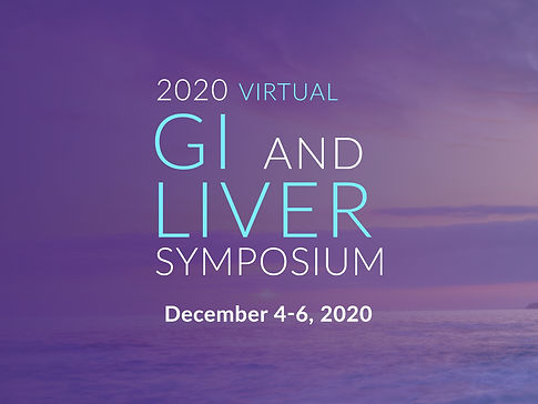 2020 GI Liver Symposium Conference-Splas