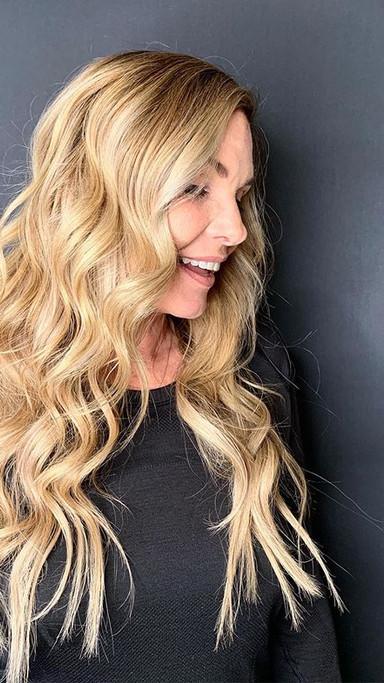 Pretty hair & pretty girls _naturalbeade