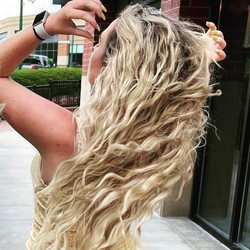 Elite Hand Tied Hair Extensions