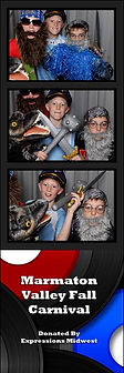 Kansas City Photo Booth Strip 2