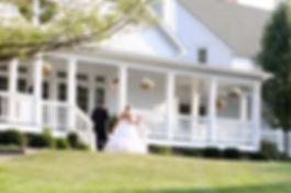 Hawthorne House Parkville