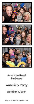 Kansas City Photo Booth Strip 3