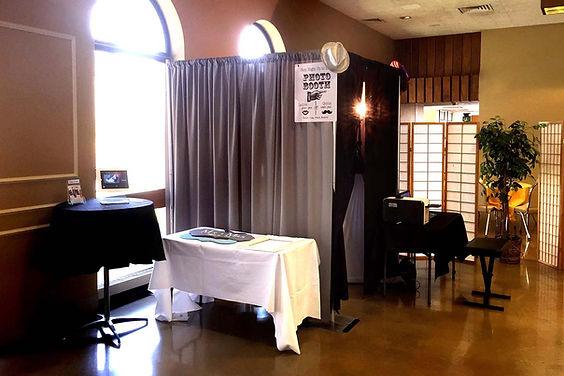 kansas city photto booth rental