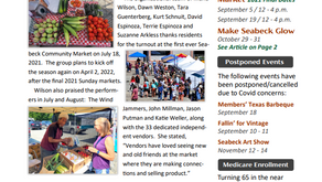 Seabeck Star Newsletter