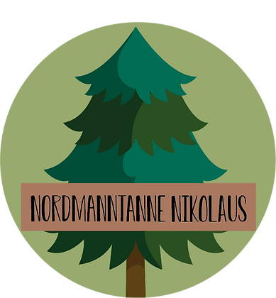 Nordmanntanne Nikolaus ab 220cm