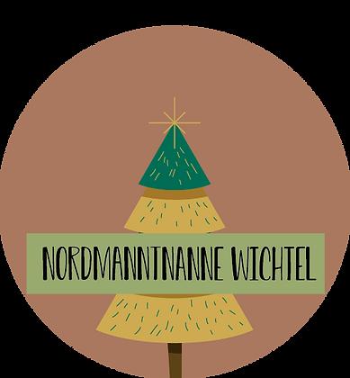Nordmanntanne Wichtel ab 120cm