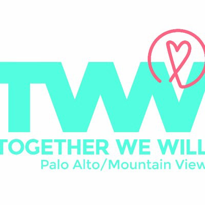 Together We Will Palo Alto/Mountain View