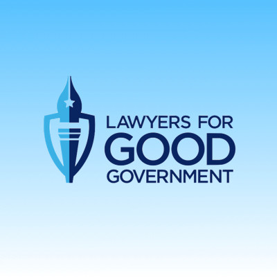 Lawyers for Good Government