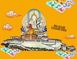 vue-dalailama