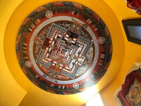 Pourquoi le Kalachakra est il si important ?