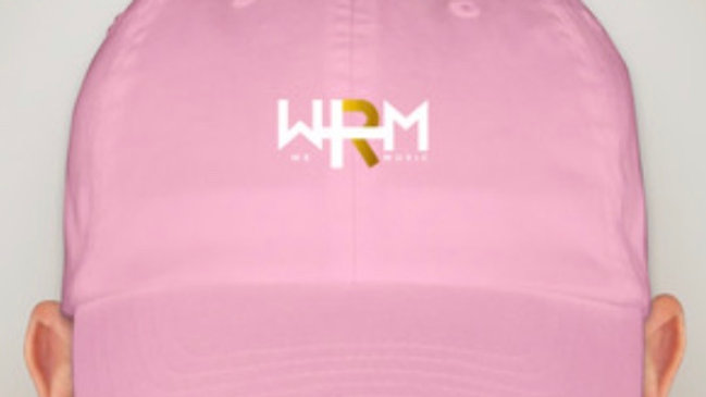weRmusic Logo Hat